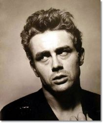 Kanvas Tablo - James Dean-022